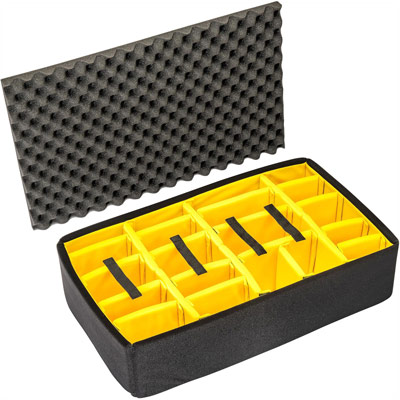 pelican peli cases 1675 buy padded dividers 1670 case
