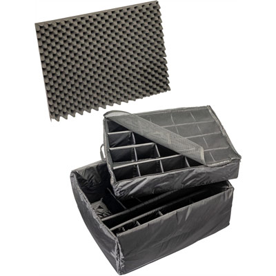 pelican 1695 padded dividers