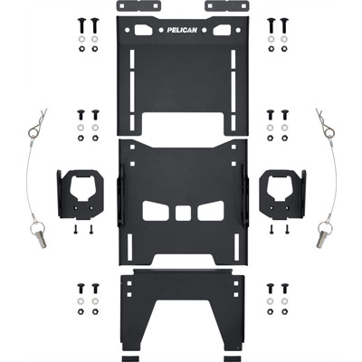 pelican side mount toyota