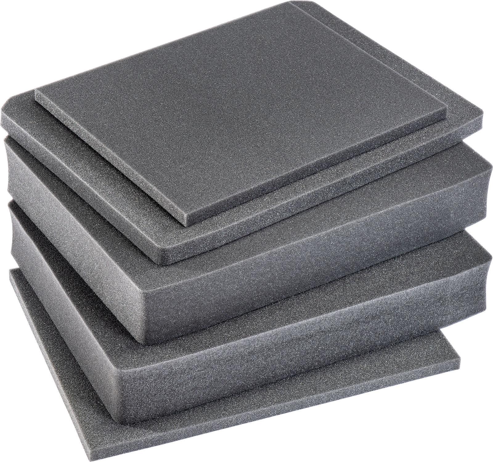 pelican v550fs vault v550 foam set