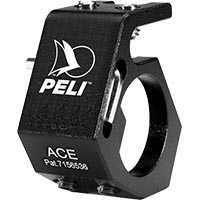 pelican peli light 0782 all in blackjack helmet holder