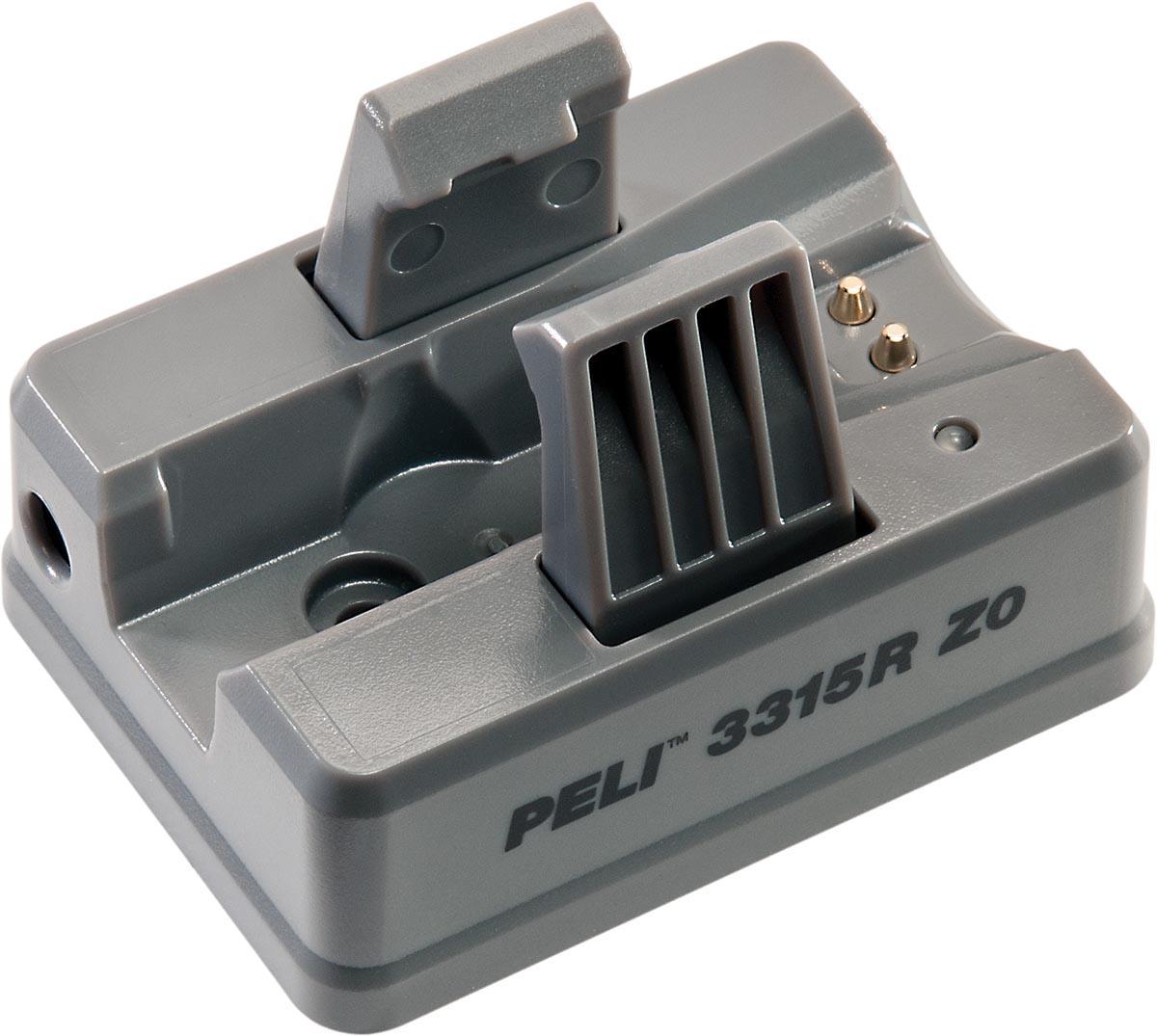 peli 3318z0 flashlight charger base