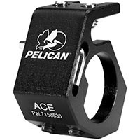 pelican peli light 0781 ace blackjack helmet holder