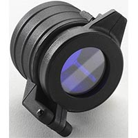 pelican 2325 blue nl filter light cap