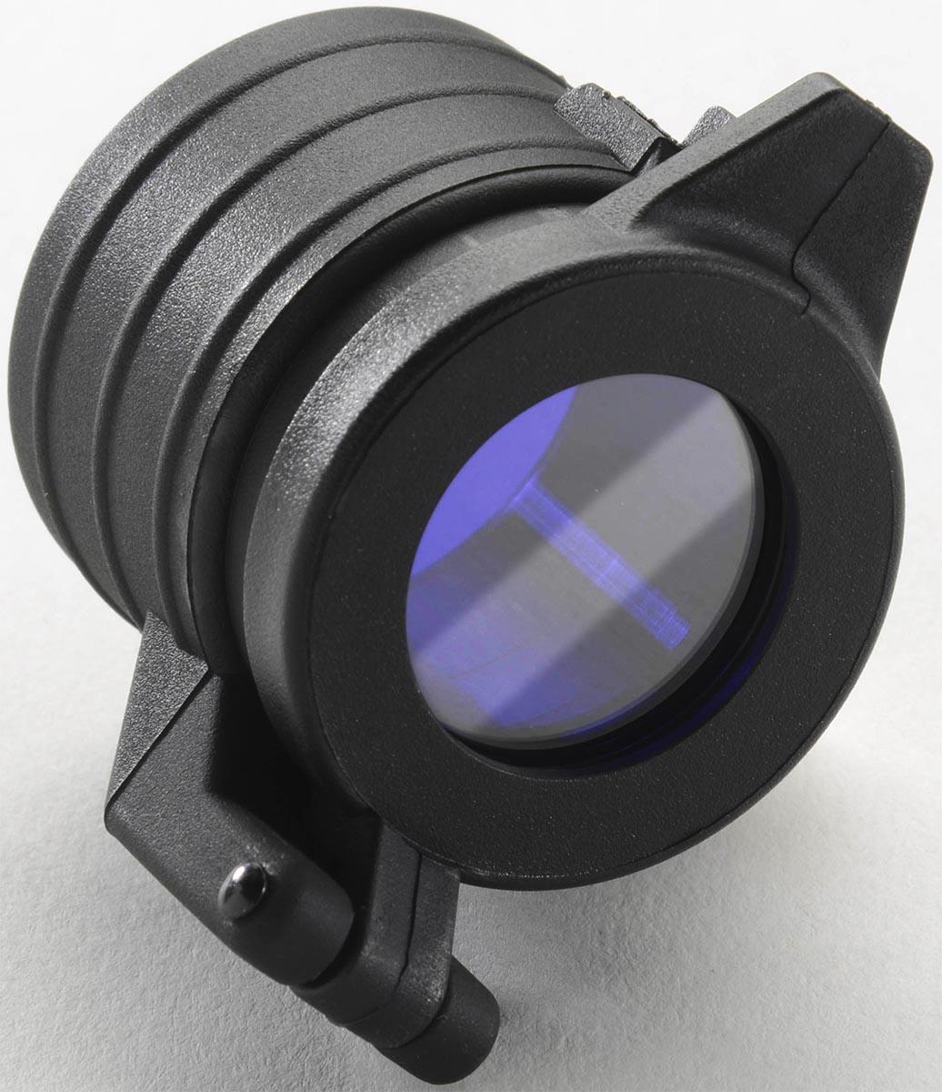 pelican 2325 blue nl filter light cap
