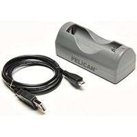 pelican peli light 2389 usb charger 2380r