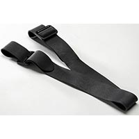 pelican peli light 2606 headsup replacement rubber strap