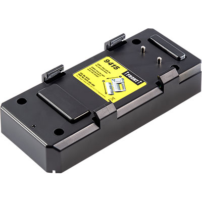 pelican peli light 9416 deck dash charger base