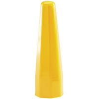 pelican flashlight yellow traffic wand