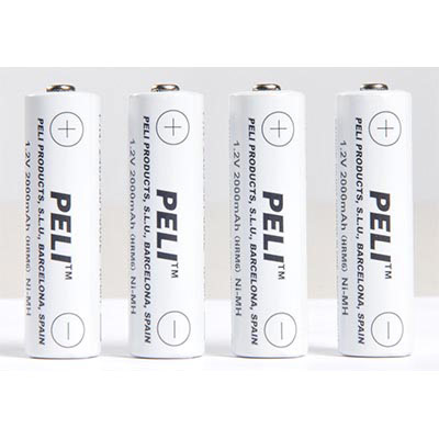 pelican peli 2469p rechargeable batteries