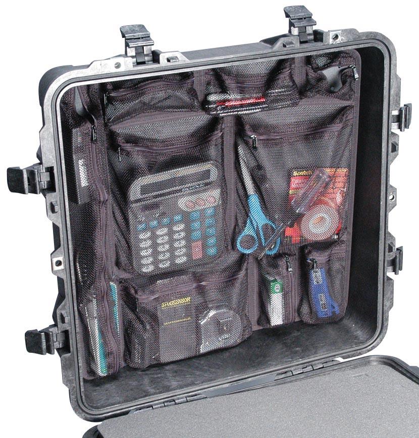 pelican 0359 0350 case lid organizer