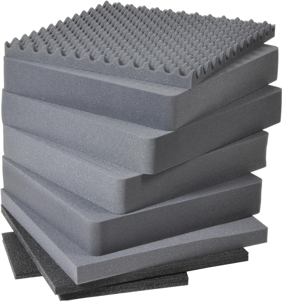 pelican 0371 replacement foam 0370 case