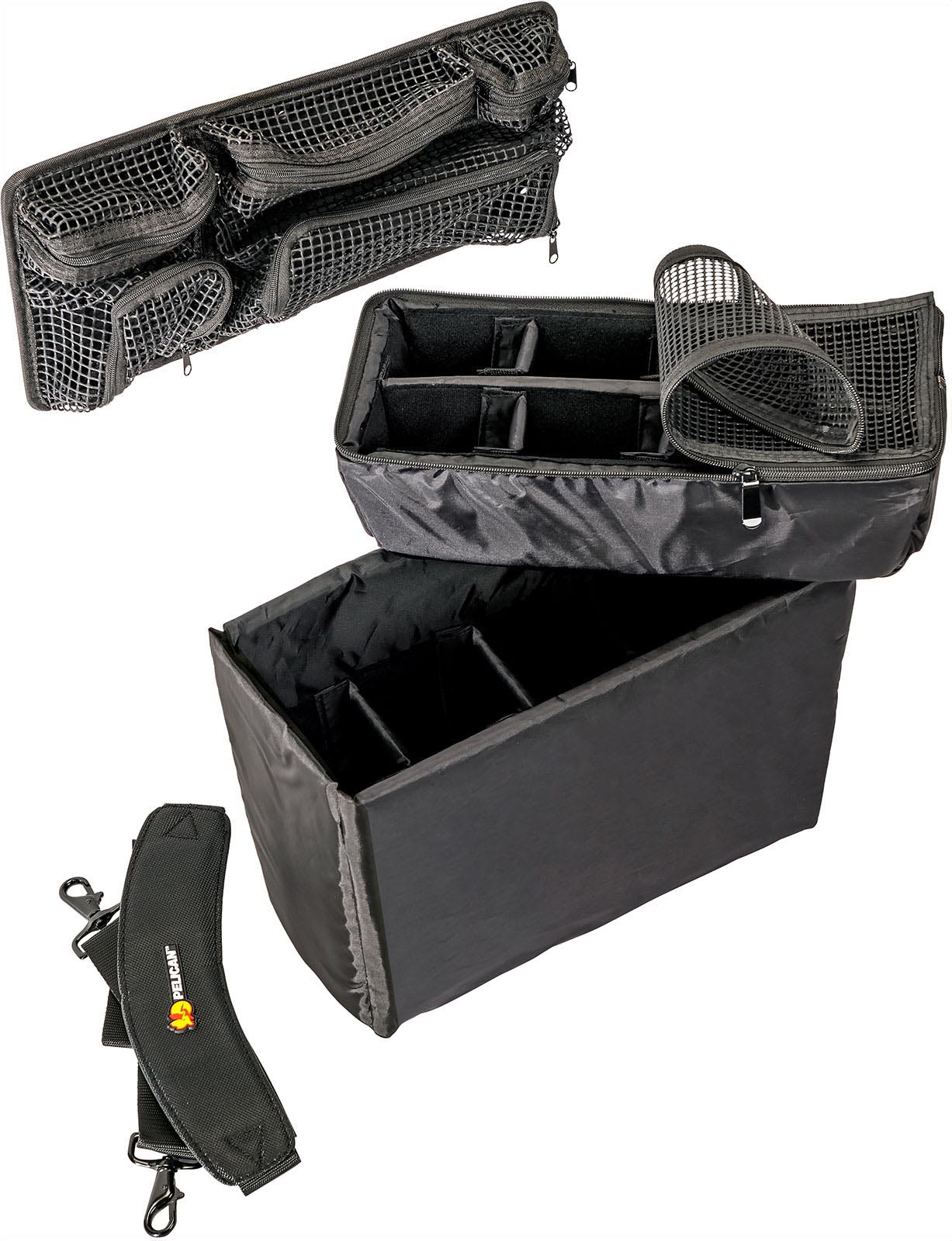 pelican 1430 case padded divider set
