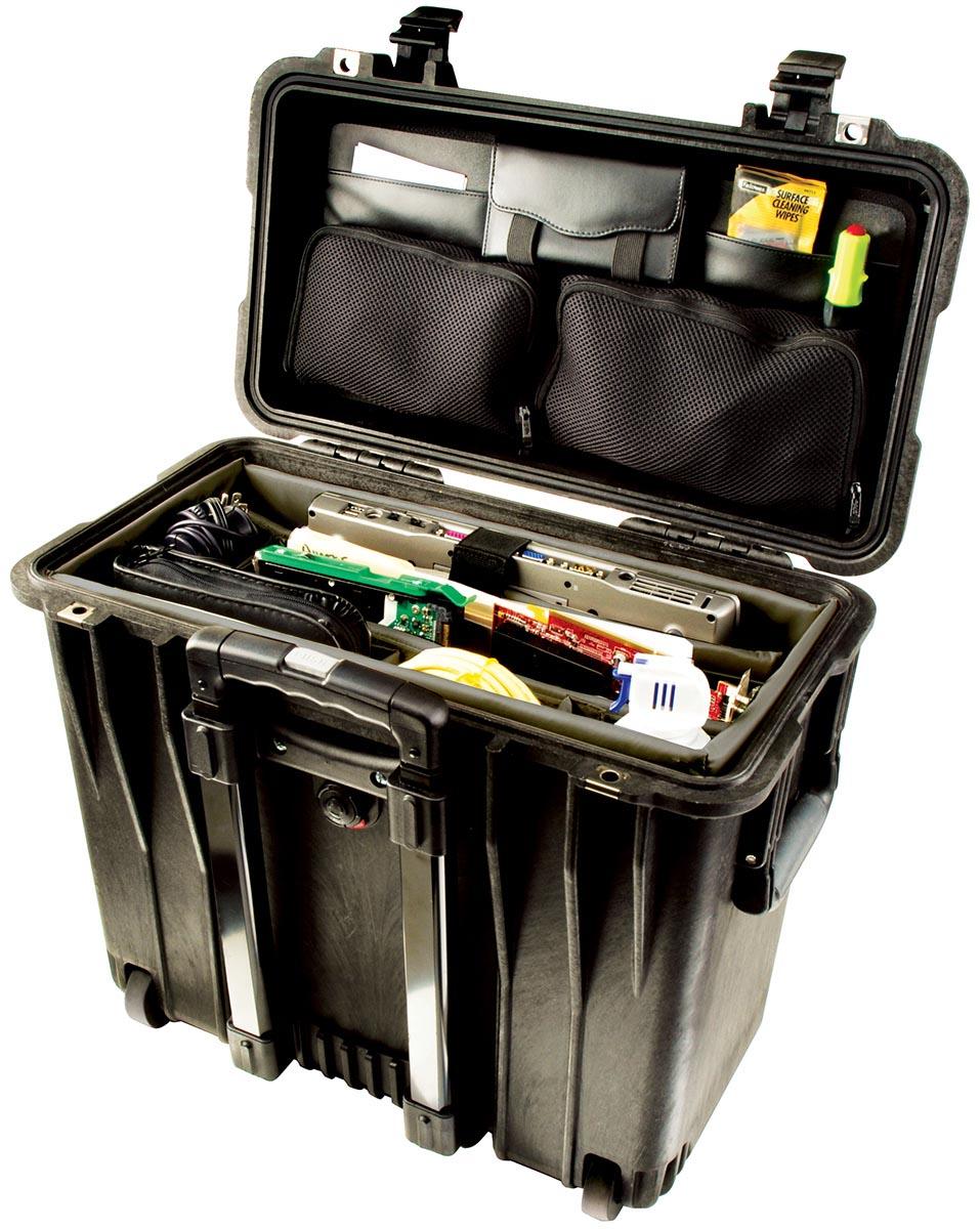 pelican 1440 case lid organizer office