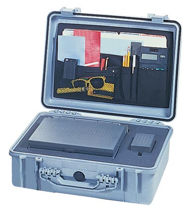 pelican 1509 case lid organizer