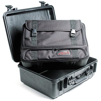 pelican 1527 case travel bag 1500