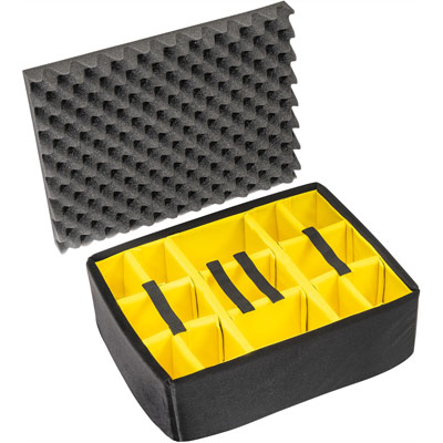pelican peli protector 1565 shop padded case dividers