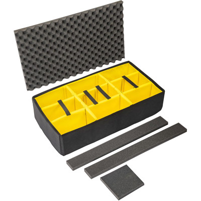 pelican peli protector 1615airds buy case dividers