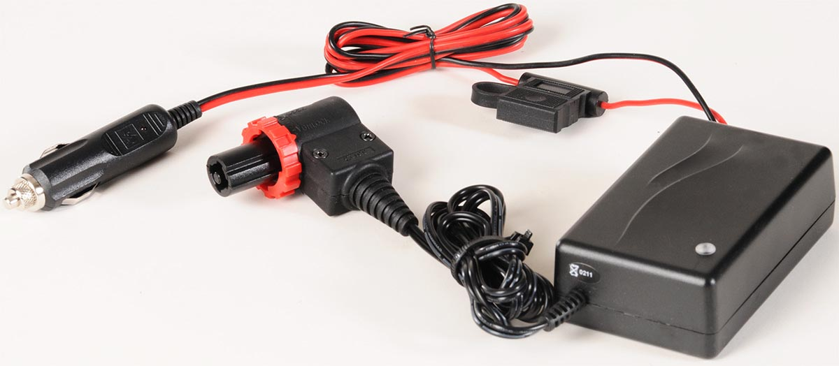 pelican 9436b rals vehicle 12v charger