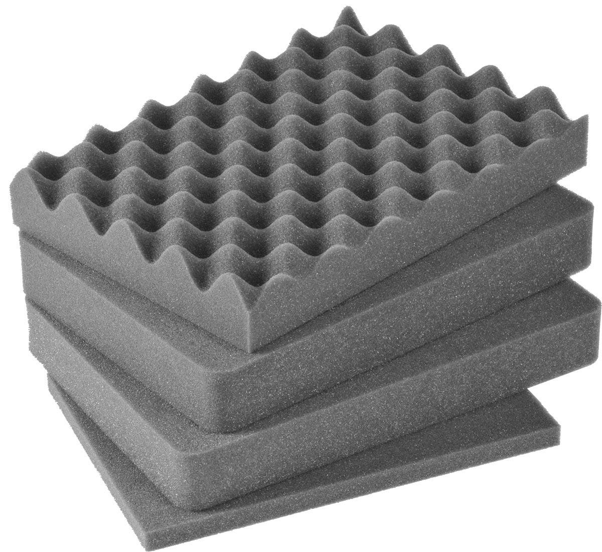 pelican im2100 foam replacement set