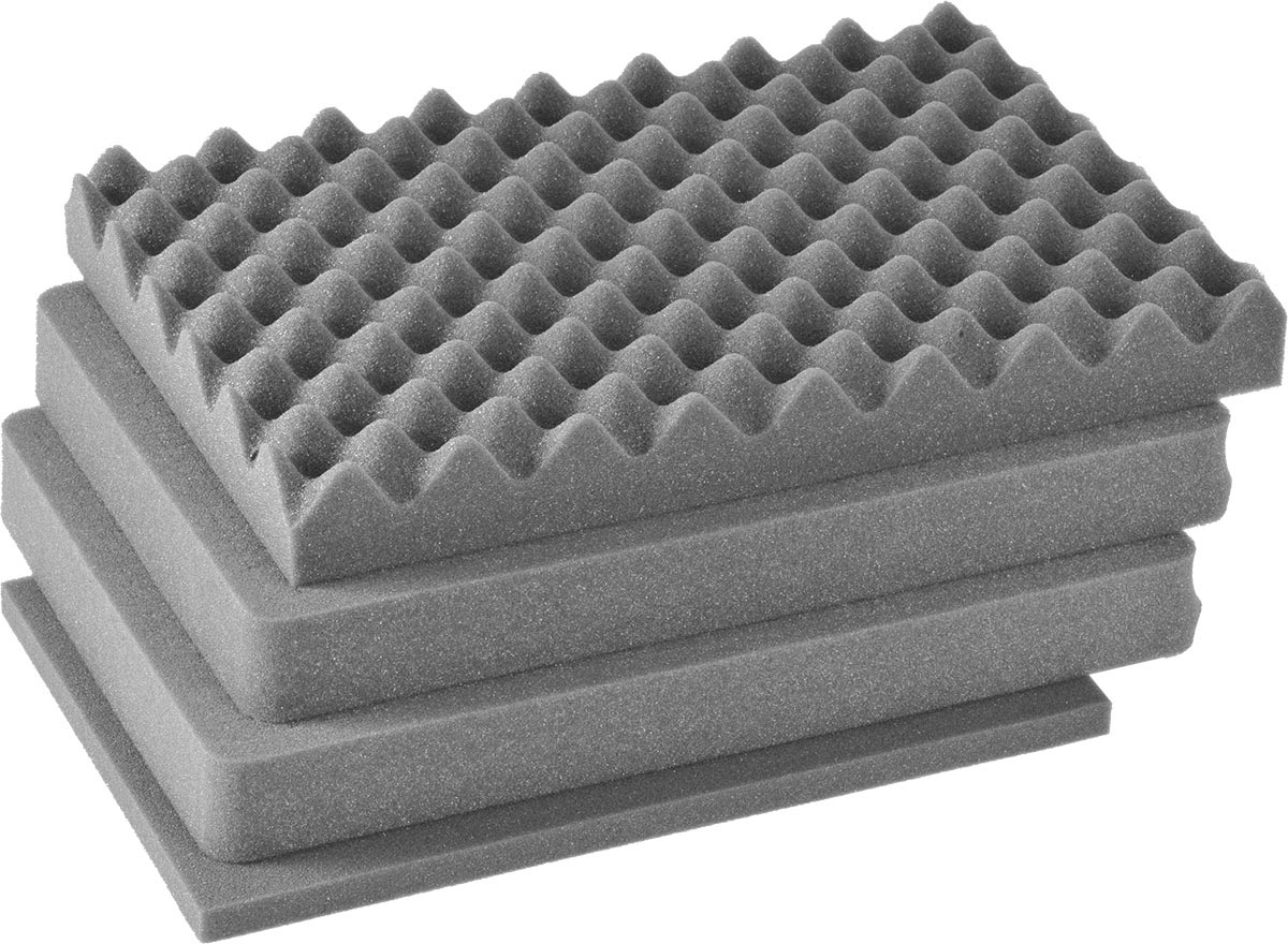 pelican im2300 foam replacement set