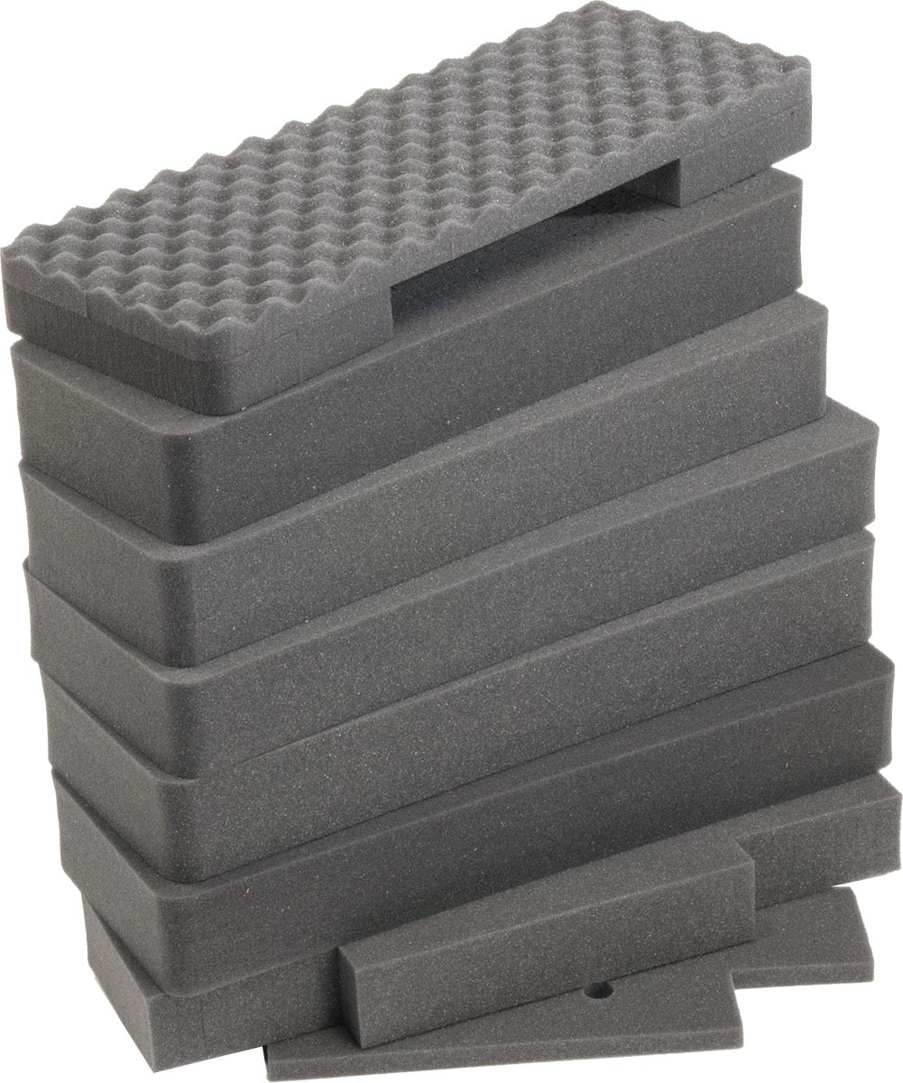 pelican im2435 foam replacement set