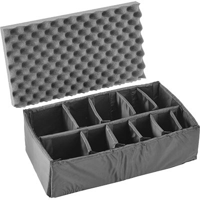 pelican peli protector 1515 shop dividers for case