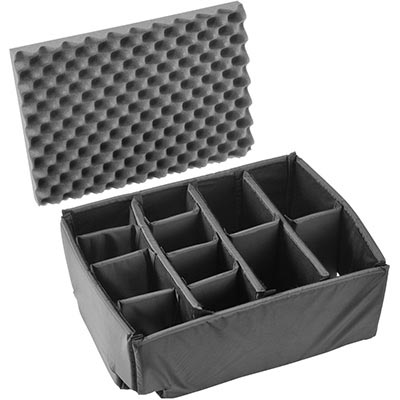 pelican peli storm im2620 shop padded case dividers