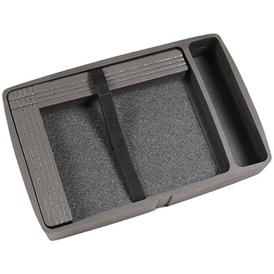 pelican storm case computer tray