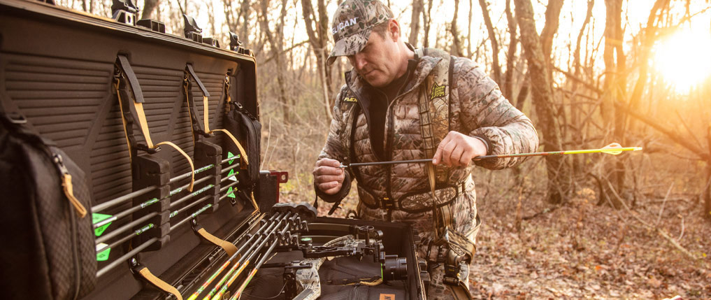 pelican consumer blog bowhunting for hogs