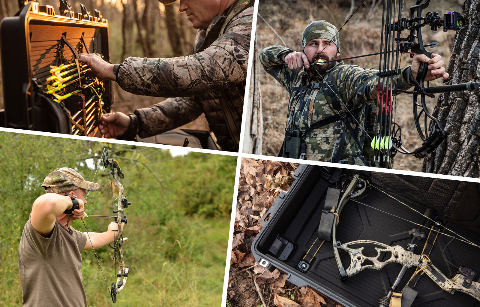 pelican consumer blog bowhunting practice accuracy tips