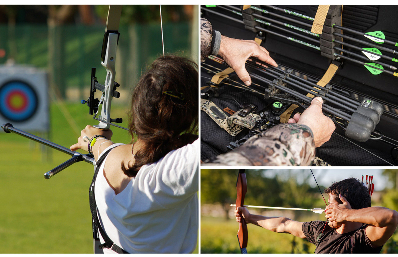 pelican consumer blog tips bullseye archery aim skill