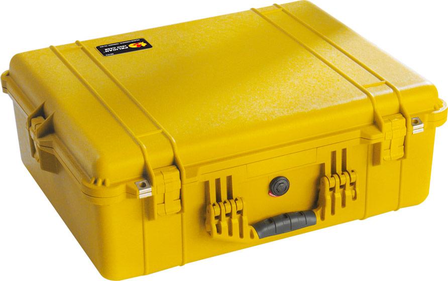 bradley pigage 1600 protector case