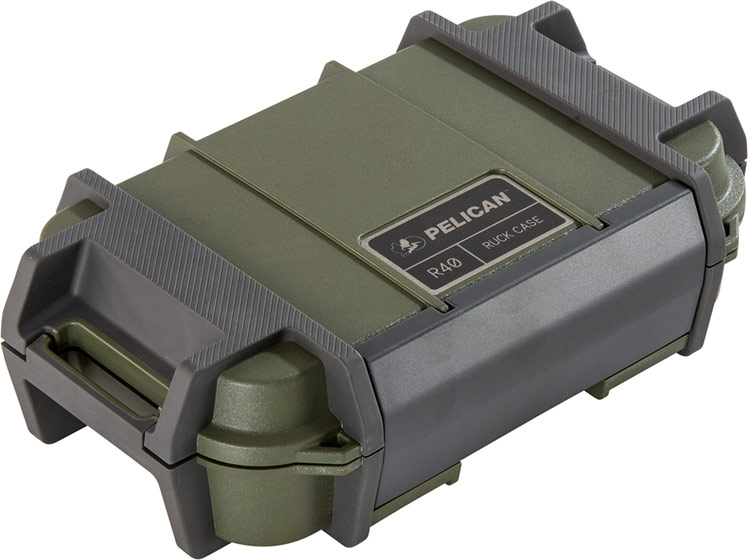 britton spark r40 case