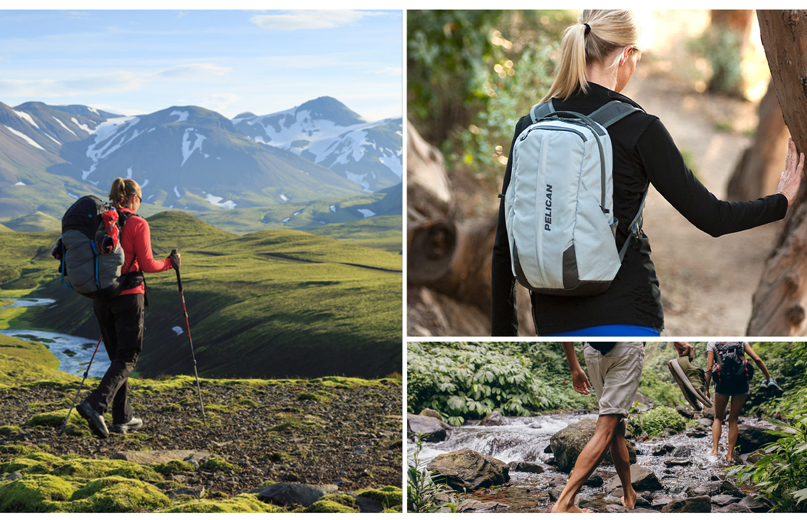 pelican consumer blog hiking ergonomic backpacks