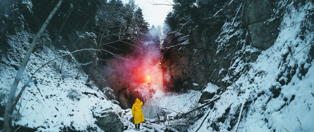 5 winter survival skills to know