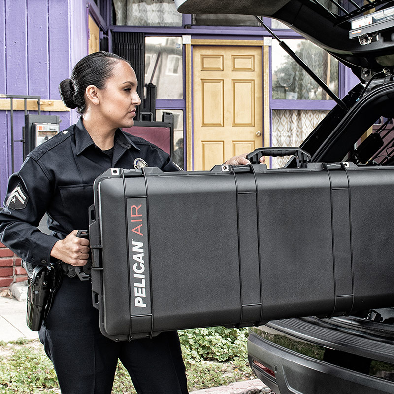 pelican professional blog erika kirk 1745 air gun case