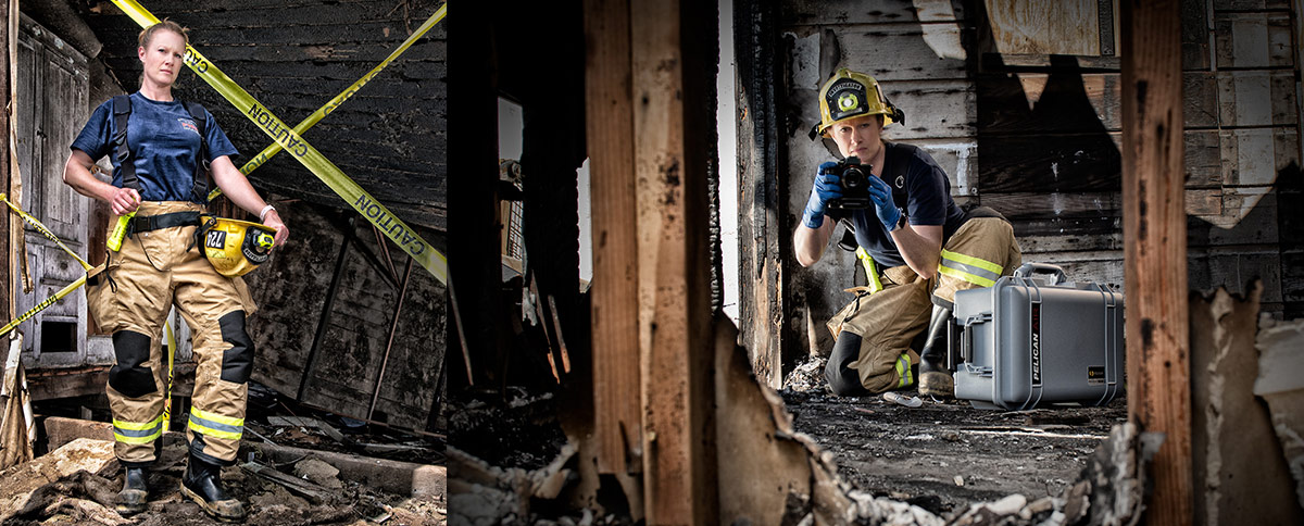 pelican professional blog amber anderson firefighter