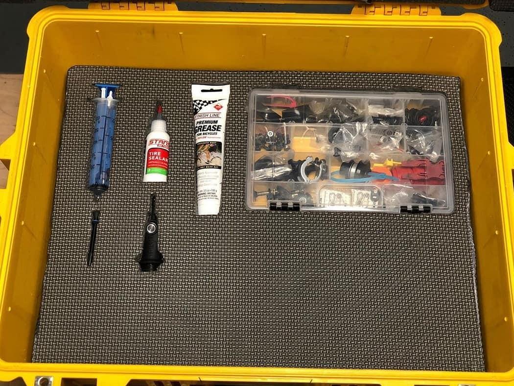 pelican consumer blog mechanic equipment foam tool case
