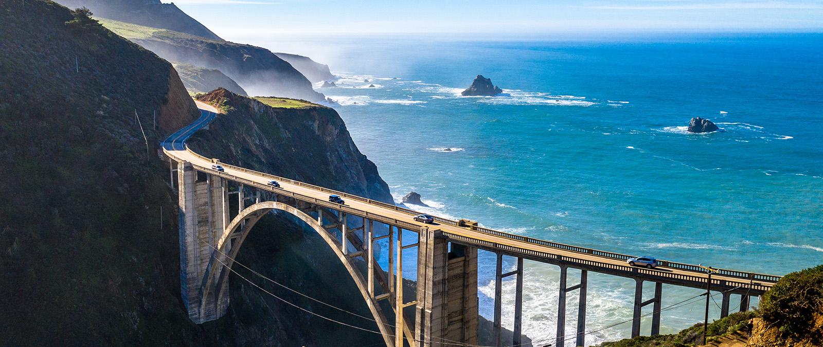 pelican consumer blog pacific coast highway big sur