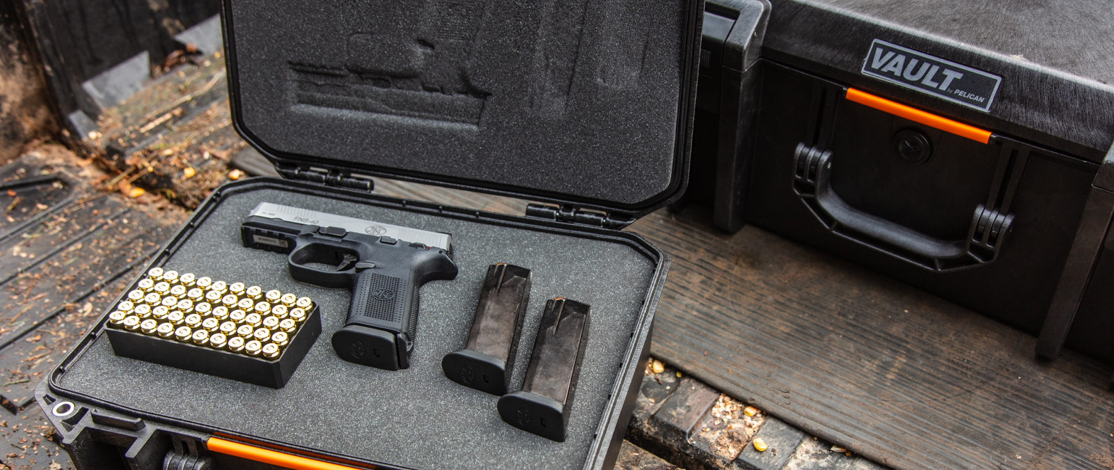 pelican consumer blog handgun shipment safety