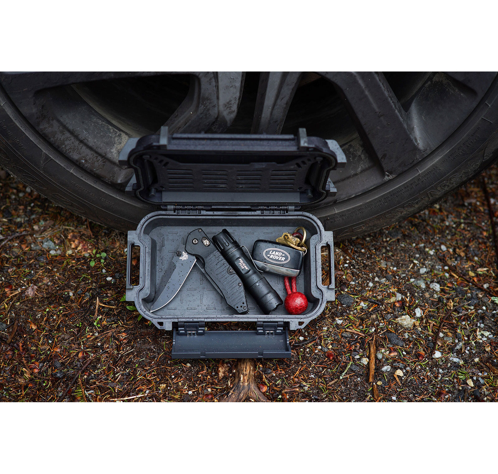 pelican consumer blog outdoor rugged case edc
