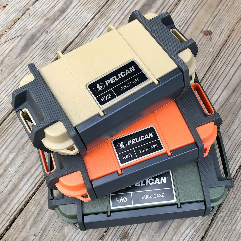 pelican consumer blog ruck cases waterproof