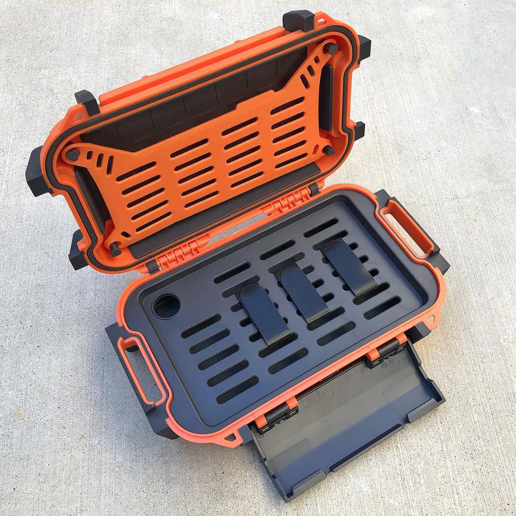 pelican consumer blog rugged ruck cases edc
