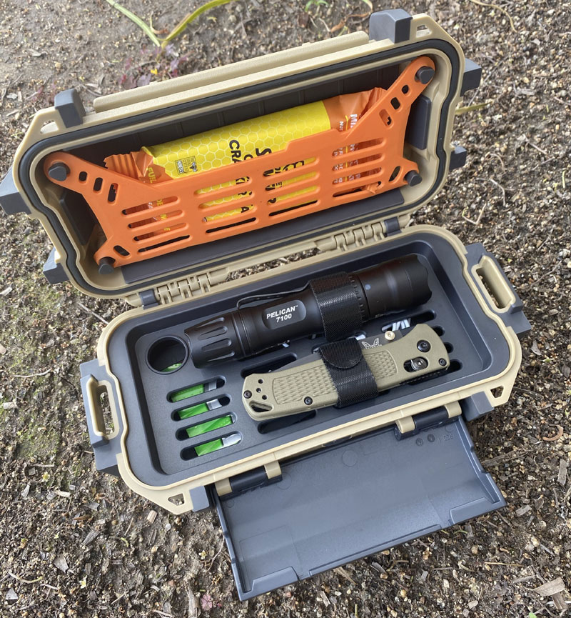 pelican consumer blog small survival kit case
