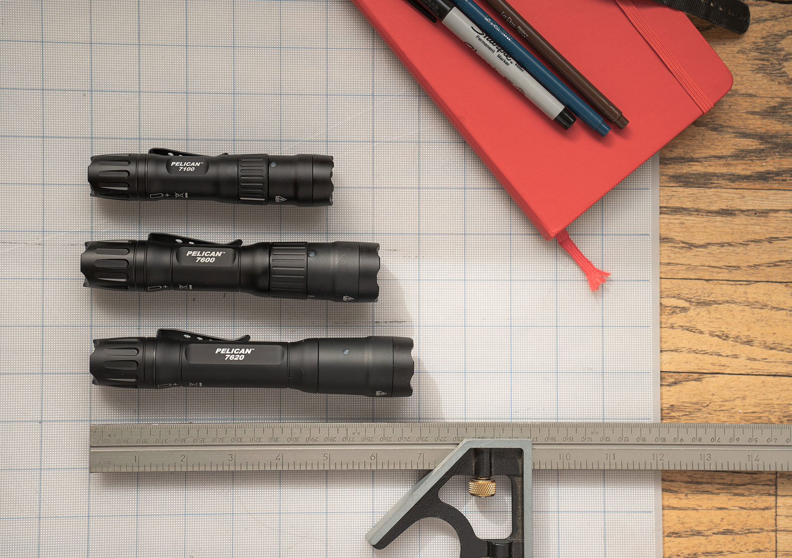 pelican consumer blog tactical flashlights edc