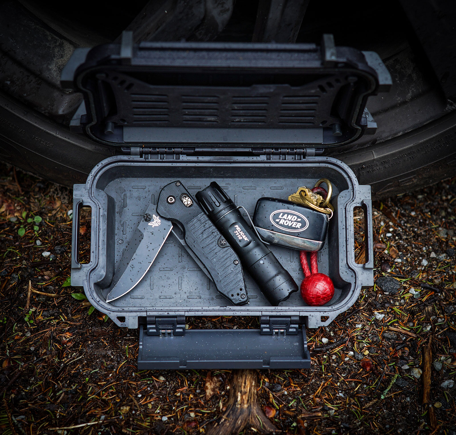 pelican consumer blog waterproof everyday carry case