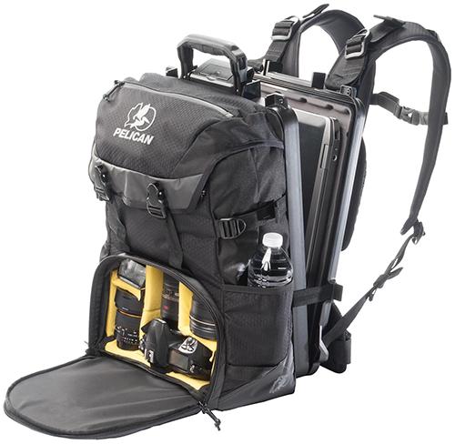 pelican consumer blog s130 sport camera backpack