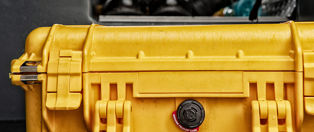 pelican consumer blog wateritght emergency kit case