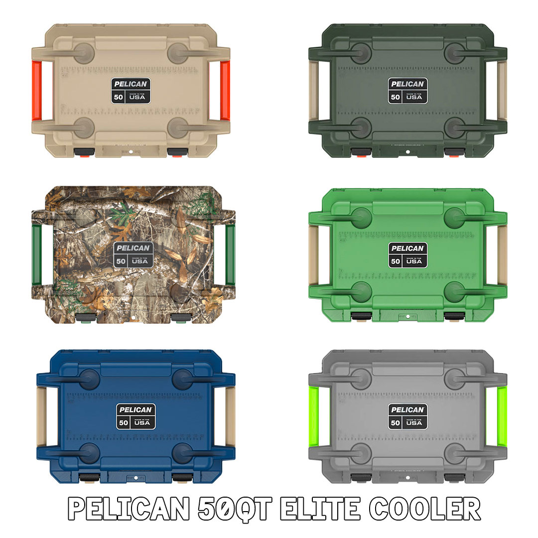 pelican consumer blog 50qt large hard elite cooler